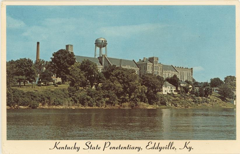 kentucky-state-penetentiary-eddyville-ky
